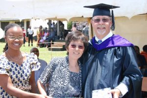 Darryl and Kathy Bowe